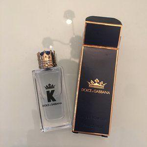 Dolce & Gabbana K 7.5ml New with Box